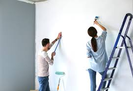 painting apartment therapy