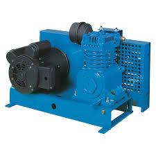 jenny fire sprinkler air compressor 1 1 2 hp 31lc96 k15s bs 115