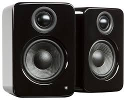 powered speakers powered home theater speakers best buy