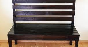 Diy Entryway Bench With Storage Bench Trendy Diy Entryway Bench Plans Modern Diy Rustic Entryway