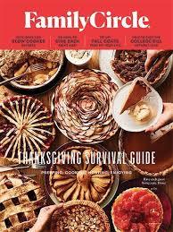 Family Circle Magazine Subscription  MagazineStore
