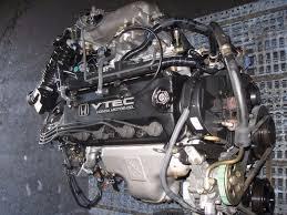 1998 98 honda odyssey 2 3l sohc 4 cylinder vtec engine jdm f23a