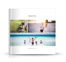 10x10 photo book 10x10 cover lay flat photo book with four photos for