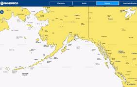 map of aleutian islands rccpf aleutian islands and alaska to vancouver island