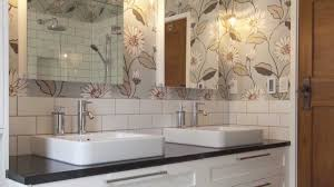 1930 bathroom design renovated bathroom in this 1930s house mixes traditional and