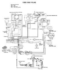 evo 80 softail wiring diagram diagram wiring diagrams for diy