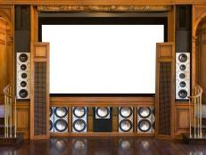 Simple Home Theater Design Concepts Home Theater Design Basics Diy
