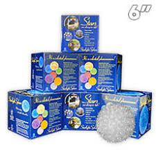 string light spheres hanging starlight spheres twinkle