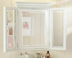 Bathroom Mirror Cabinets White Wall Mirror Cabinet For Bathroom Elegant Advice For Your