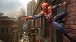 wallpaper game ps4 hd spiderman ps4 2016 game hd games 4k wallpapers images