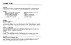 Sample Brand Ambassador Resume by Direct Support Professional Resume Sample Quintessential Livecareer