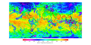 Temperature Map Usa by Earth Temperature Map Major Tourist Attractions Maps