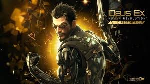 deus ex human revolution u2013 director u0027s cut and four other games