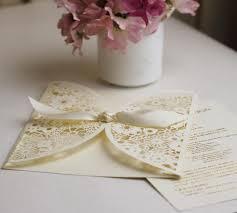 laser cut wedding programs free shipping ivory laser cut wedding program card hot foil