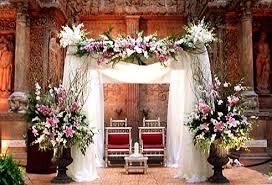 wedding altar flowers the botanical emporium florist greenhouse
