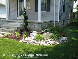 Garden Ideas For Small Front Yards - front yard landscape designs with before and after pictures