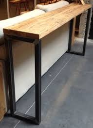 Diy Console Table Plans by Free Building Plans And Step By Step Instructions How To Make This