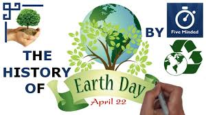 earth day animated for kids youtube