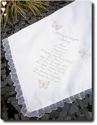 baptism blankets personalized personalized baptism blanket