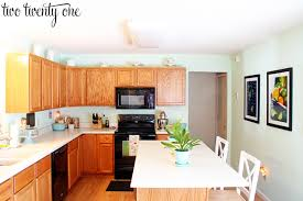 I Want To Design My Own Kitchen Our Kitchen During Two Twenty One