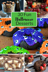spirit of halloween coupon printable 30 fun halloween desserts png