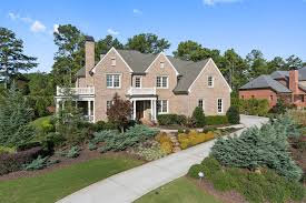 Zillow Luxury Homes by Roswell Ga Luxury Home For Sale 125 Newcastle Court The Hank