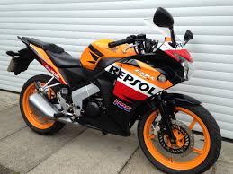 Cheltenham Motorcycles Honda Cbr 125 For Sale