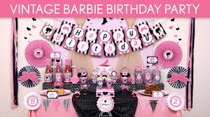 facebook themes barbie 3 essential guidelines for celebrating your barbie party