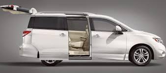 minivan nissan quest interior 2017 nissan quest rolling hills nissan