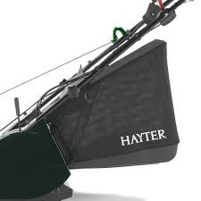 hayter harrier 56 autodrive e s variable speed rear roller