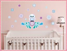 flower wall decals very exciting home decorations ideas