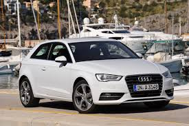 audi a3 hatchback 2012 features equipment and accessories