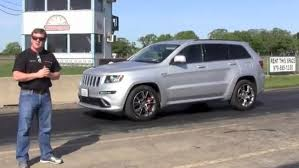 392 jeep srt8 the 2013 jeep grand srt8 hit 60 in just 3 9 seconds