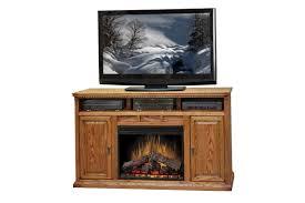 oak electric fireplace tv stand binhminh decoration