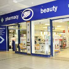 shop boots pharmacy boots the chemist monaghan shopping centre