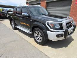 ford ranger dual cab for sale used 2009 ford ranger wildtrak 4x4 pk dual cab p up for sale in