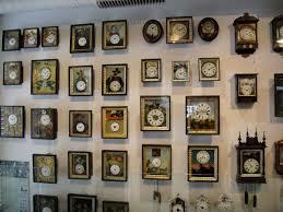 German Clocks German Clock Museum In Furtwangen The Catcher In The Sand