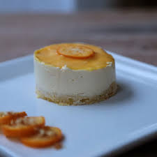 Cottage Cheese Cheese Cake by Cheesecake And Citrus Tart Cottage Cheese Cheesecake No Bake