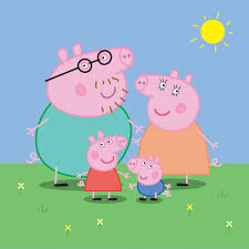 brinquedos pig birthday pig party and george pig