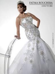 louer une robe de mariã e la nouvelle collection des robes de mariées signé bouchiba baya tn