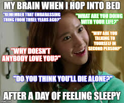 Insomnia Meme - insomnia sucks imgflip