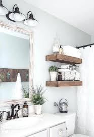 shelf ideas for bathroom bathroom shelf simpletask club