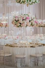 pink white gold wedding chic white blush gold seaside wedding at montage laguna