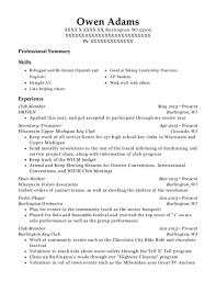 deca club member resume sample germantown tennessee resumehelp