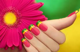 nail polish design ideas easy nail art designs for beginners