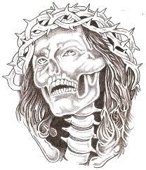 drawing gangsta designs free tattoo drawings of ben franklin