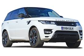 land rover evoque range rover sport suv review carbuyer