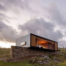mima house in alentejo is a prefabricated portuguese home