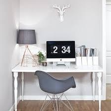 Pinterest Office Desk Interesting Home Desk Ideas Best 25 Office Desks On Pinterest For