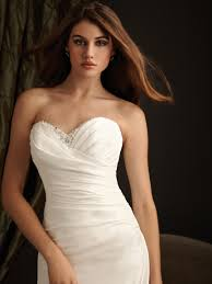 sweetheart ruched beading satin wedding gowns on sale sweetheart
